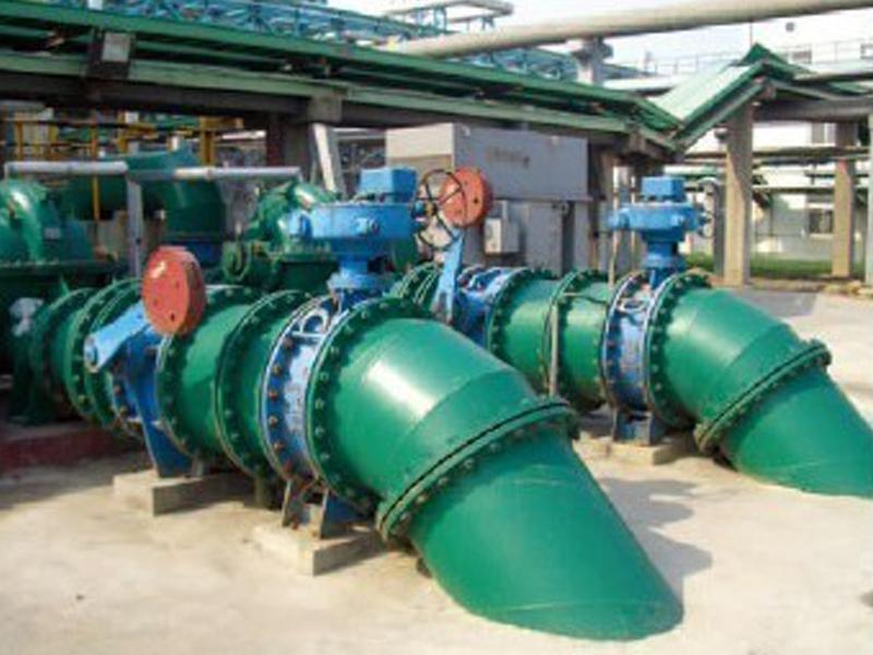 南京化学工业集团使用现场