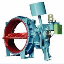泵站型自动保压液控蝶阀